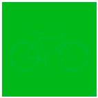 fiets-icoon-groen2