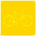 fiets-icoon