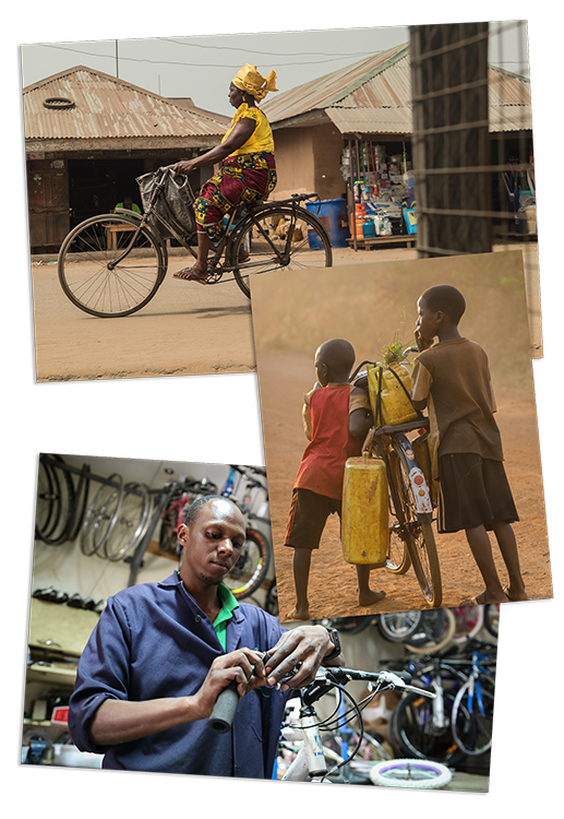 Zimbabwe-fietsen24